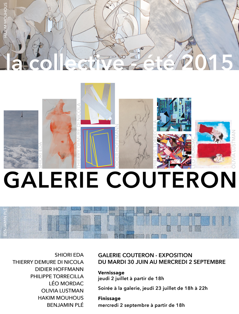 Galerie Couteron