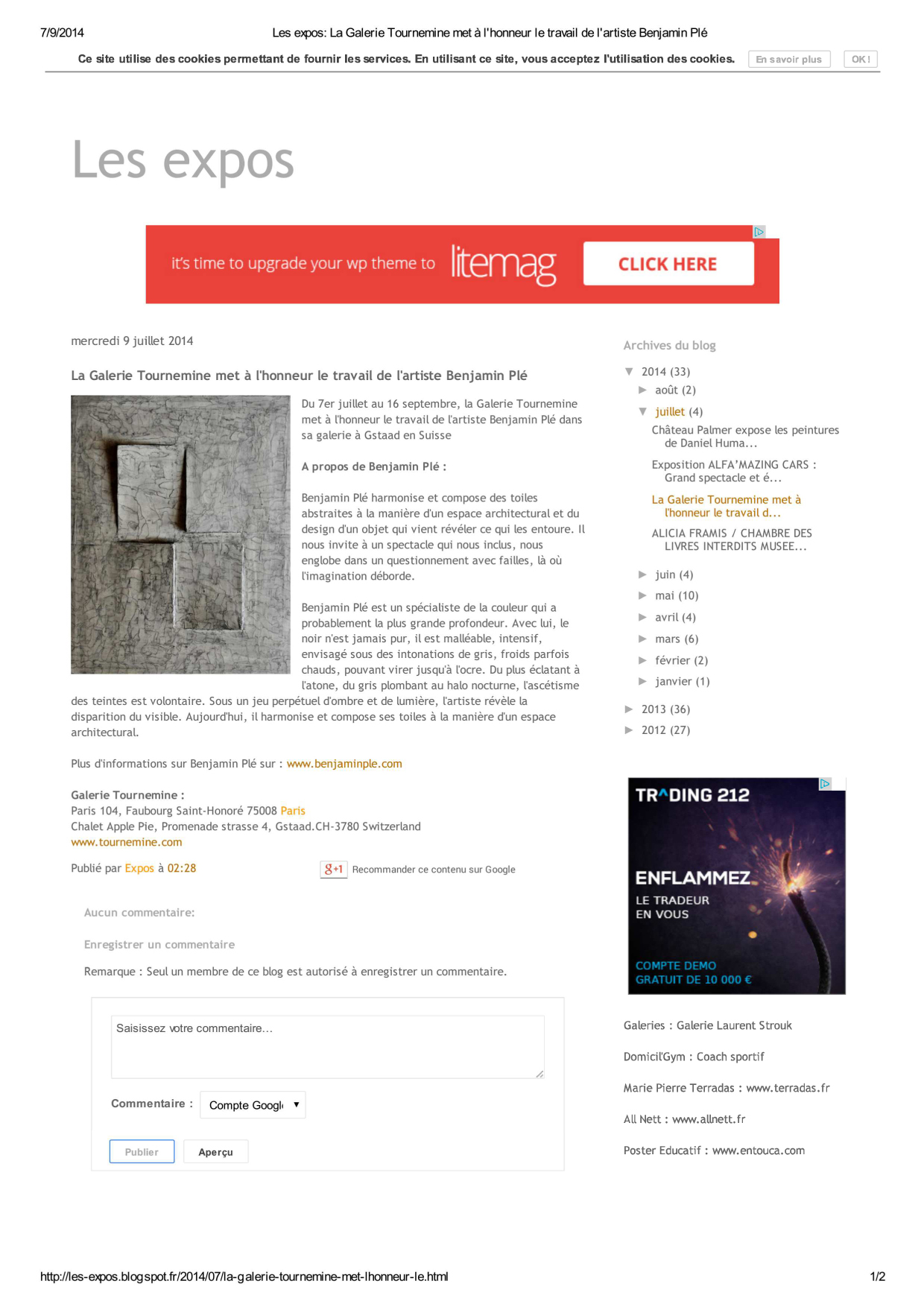 Article - Les-expos.blogspot