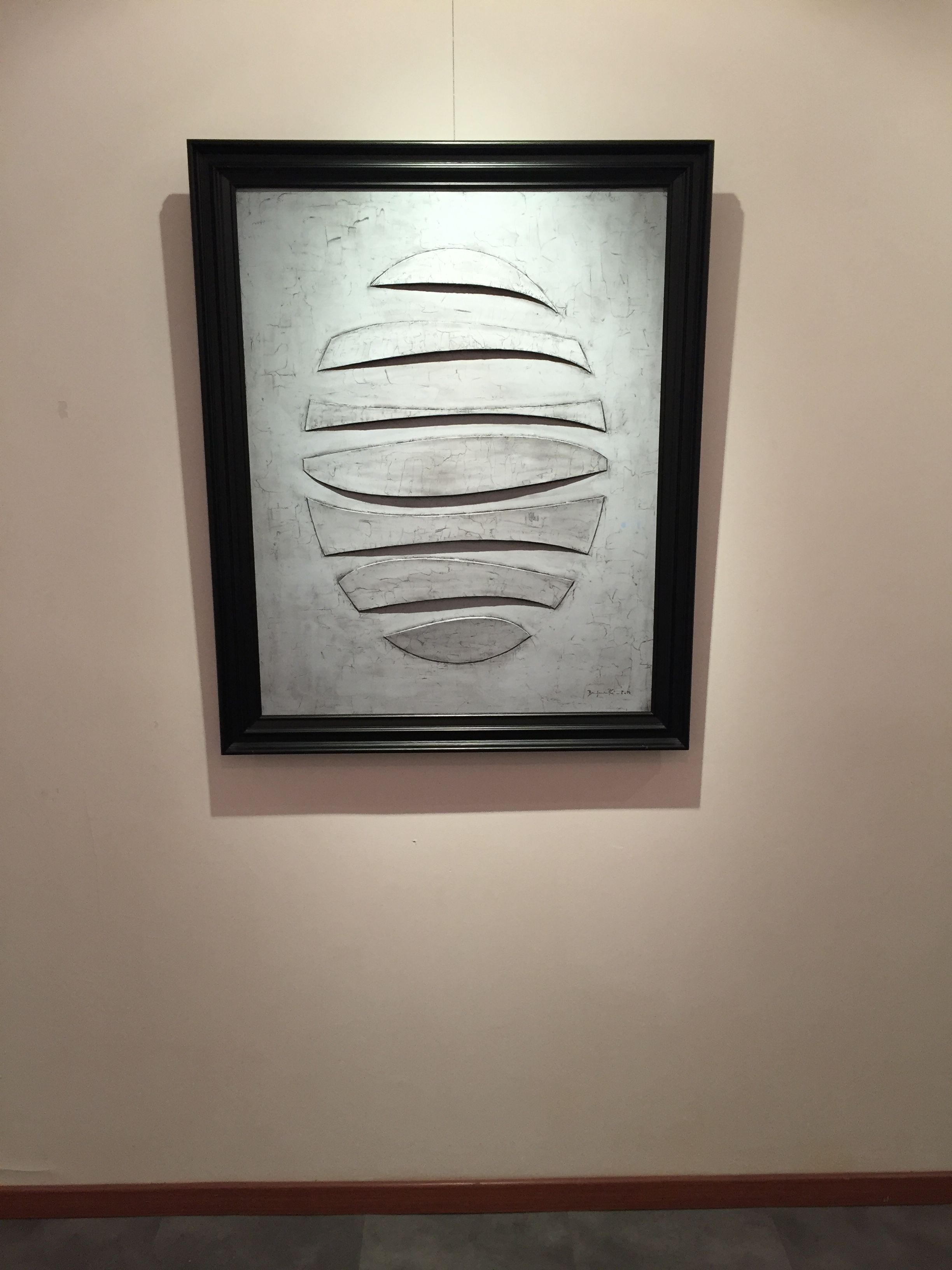Photo©Zi Artifice Gallery